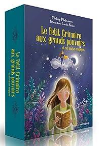Le petit grimoire aux grands pouvoirs et ses cartes magiques par Camille Bellet