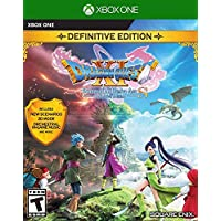 Dragon Quest XI S: Echoes of An Elusive Age for Xbox One or PS4