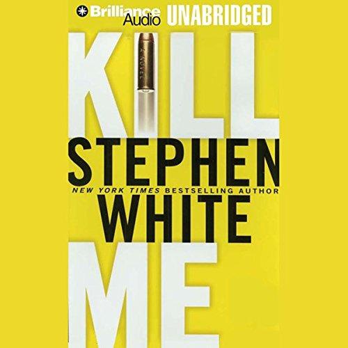 Kill Me cover art