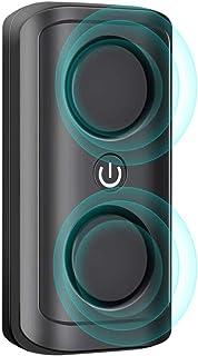 Dreamslink Ultrasonic Pest Repeller Plug in Mouse Deterrent Mouse Rat Repellent Upgrade 8W Ultra Sonic Speaker Indoor Pest...