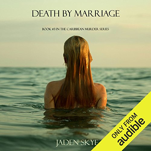 Death by Marriage audiobook cover art