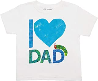 World of Eric Carle, The Very Hungry Caterpillar Kid's T-Shirt