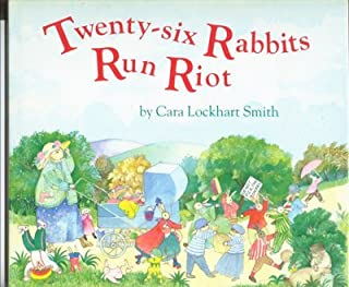 Twenty-Six Rabbits Run Riot