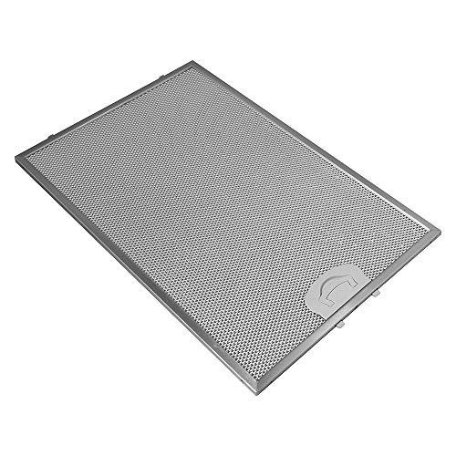 Geeignet für Siemens / Bosch / Constructa / Neff Metall-Fettfilter von AllSpares 742967 / 00742967