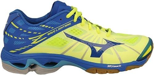 Mizuno Wave lumièrening Z, Chaussures de Volleyball Homme