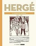 Herge, le feuilleton intégral - t09 - 1940 - 1943 (Hergé, le feuilleton intégral (9))