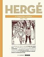 1940 - 1943 - 1940-1943 Tome 9 de Hergé