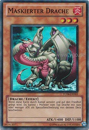 TU06-DE003 Maskierter Drache