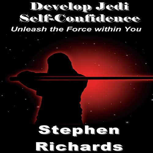 Develop Jedi Self-Confidence  By  cover art