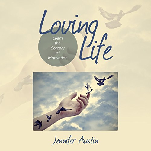 Loving Life cover art