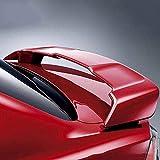YANXS AleróN Trasero del Coche para Mitsubishi Lancer Wing God 2010 2011 2012 2013 2014 2015 2016, ABS Rear Maletero Spoilers Trunk Top Lip Tail Styling DecoracióN Accessories