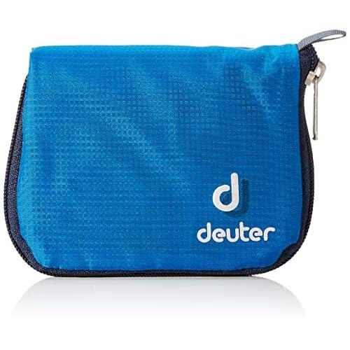 Deuter Zip Wallet - Zaini Unisex Adulto, Blu (bay), 24x36x45 cm (W x H L)