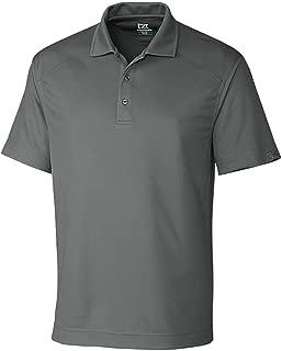 & Buck Men's Big-Tall Cb Drytec Genre Polo Shirt