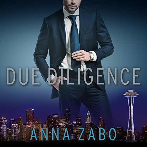Due Diligence audiobook cover art