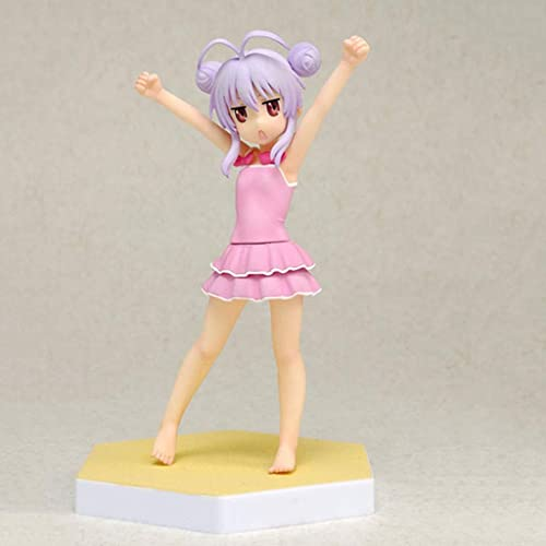 gran selección y entrega rápida Anime Personaje de Juego de de de Dibujos Animados Modelo Estatua Alta 16.5 cm artesanías de Juguete Decoraciones Regalos artículos de colección cumpleaños ZHJDD  promociones de descuento