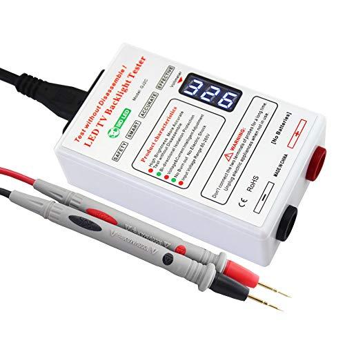 SID LED Lamp and TV Backlight Tester for All LED Lights Repair Output 0-320V