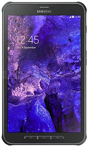 Samsung Galaxy Tab Active Tablet con Schermo da 8 Pollici, 16 GB di Memoria Interna, Verde Titanio