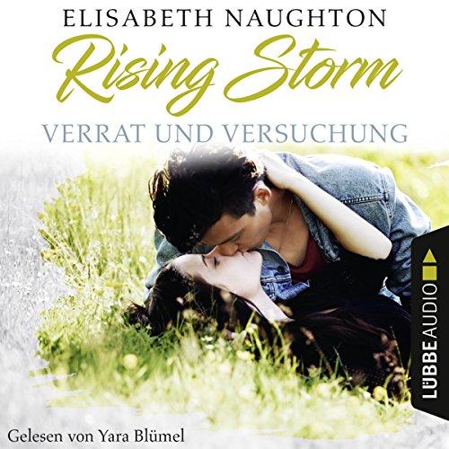 Verrat und Versuchung (Rising-Storm-Reihe 3) audiobook cover art