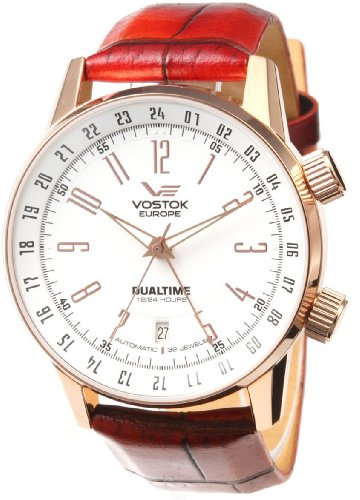 Vostok Europe Montre Homme 5609060
