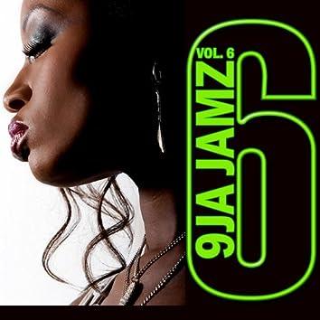 9JA Jamz Vol.6
