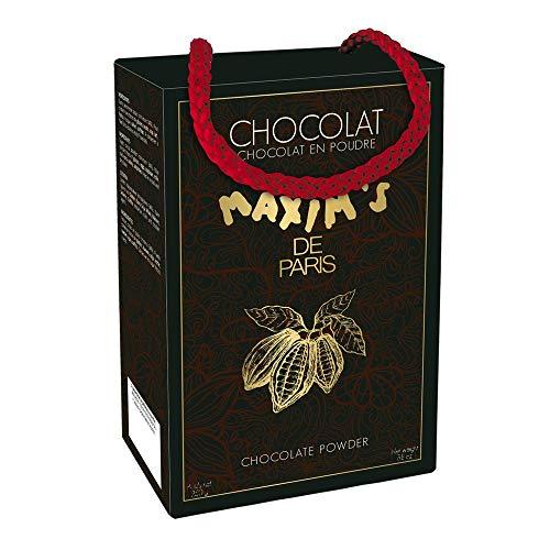 Maxim's de Paris Packung Schokolade Pulver, 1er Pack (1 x 250 g)