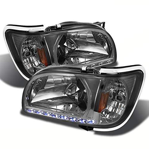 03 toyota tacoma headlights - 8