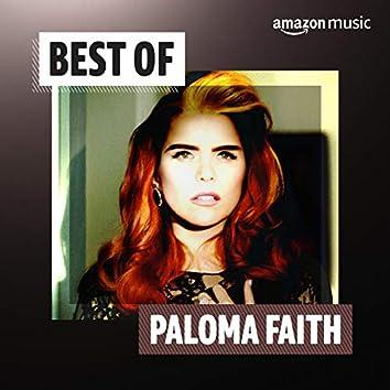 Best of Paloma Faith