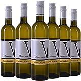 VIPAVA 1894 Vin blanc Muscat jaune (6 x 0,75 l)-(Rumeni Muškat) 2018, vin blanc doux vendangé à la main