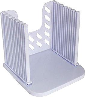 IsMoon Coupe-Pain,Trancheuse à Pain Toast Trancheuse Gâteaux Toast Guide de Coupe Bagel Slicer Sandwich Maker Machine à Tr...