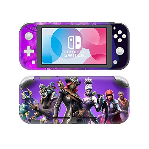 New Skin Sticker Decal For Nintendo Switch Lite Console and Controller Switch Lite Protector Skin Sticker Vinyl