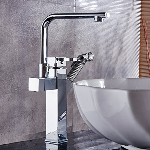 Fantastic Deal! JIAHENGY Sink Mixer Faucet tap European style retro creative personality Pull Out To...