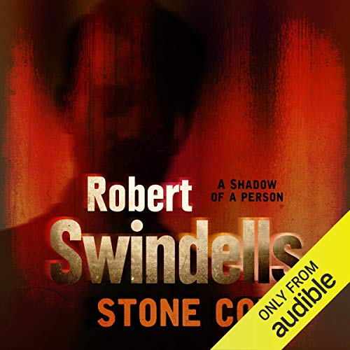 Stone Cold audiobook cover art