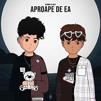 Aproape de Ea (feat. Ares)