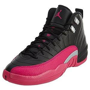 Jordan 12 Retro Big Kids by Nike