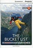 The Bucket List Upper Intermediate Book with Online Access (