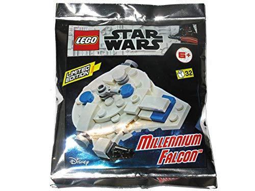 Blue Ocean LEGO 911949 Star Wars Milennium Falcon Foil Pack Set (Enbolsado)