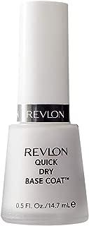 Best revlon quick dry top coat Reviews