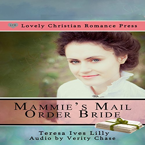 Mammie's Mail Order Bride (Sheriff Bride) cover art