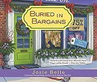 Buried in Bargains (Good Buy Girls)