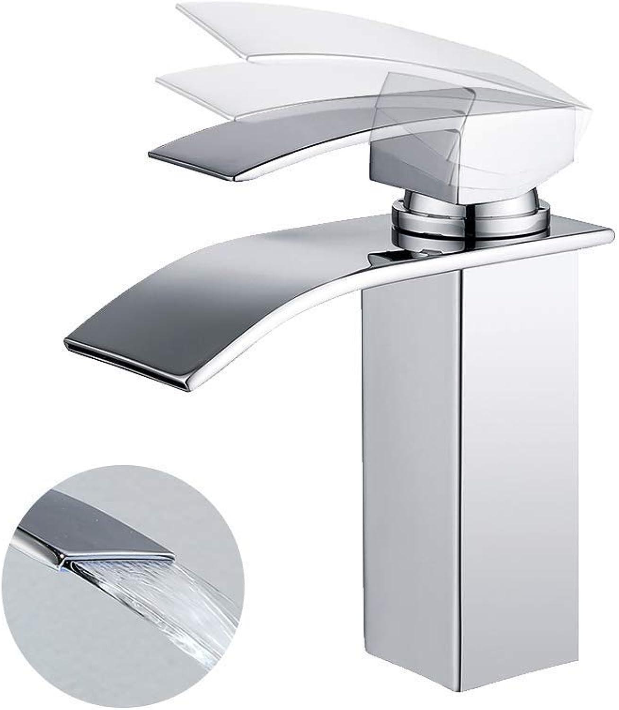 360° redating Faucet Retro Faucet Bath Mixer Single Lever Mixer Sink Basin Mixer for Bathroom Vanity
