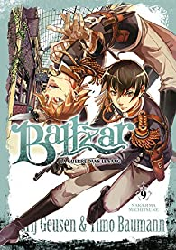 Baltzar, tome 9 par Nakajima