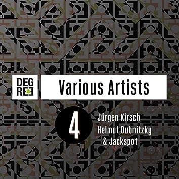 Various Artists, Vol. 4