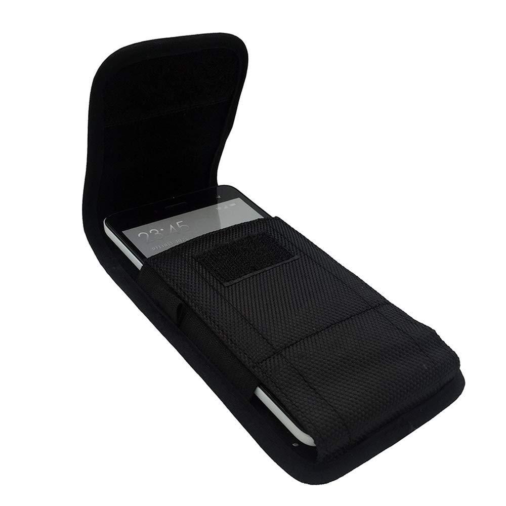 Funda Universal con Clip de Cinturón para Samsung Galaxy A10 A20 ...