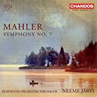 Mahler: Symphony No 7 by Residentie Orch Hague (2010-07-27)