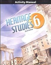 Heritage Studies 6 Stu Activit
