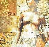 Germanposters Sylvie Bellaunay Aphrodite Poster Kunstdruck
