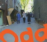 Odd Vol. 4 B Ver. by SHINEE