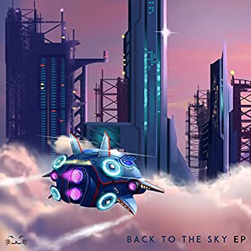 Back to the Sky EP