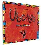Giochi Uniti- Ubongo Gioco da Tavolo, Colori, GU664