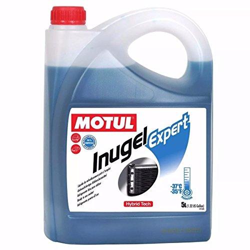 Motul 102928 Inugel Expert Frostschutz -37 5 L